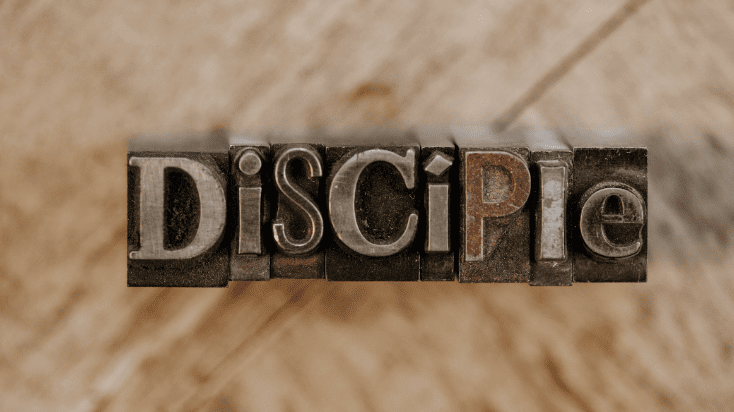 Being A Disciple: The Road to Restoration