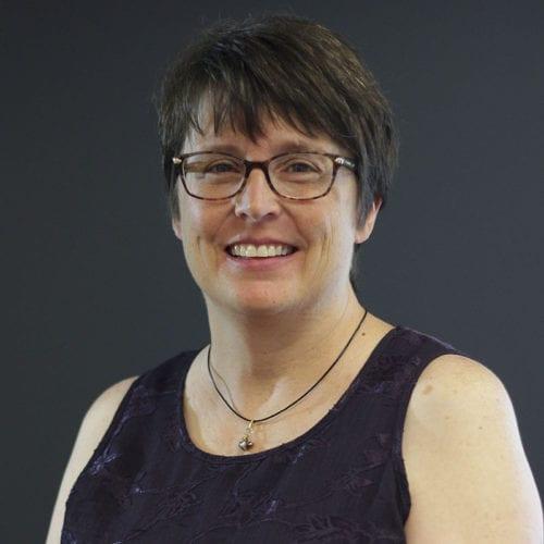 Julie Walton