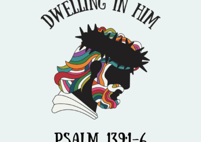 Dwelling In Him