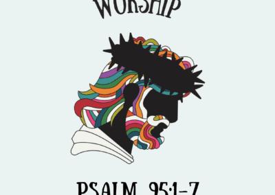 Having a Heart Like Jesus – Worship